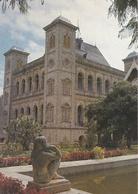 MADAGASCAR - Antananarivo - Le Palais De La Reine - Madagascar