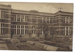 Munsterbilzen Institut St Joseph -  Baanderie - Waschhuis - Bilzen