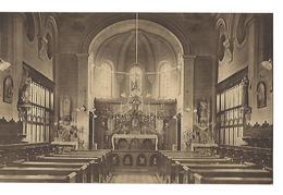 Munsterbilzen Institut St Joseph -  Chapelle - Kapel - Bilzen