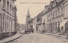 Poperinge, Poperinghe, Rue Du Nord Et De Cassel (pk36907) - Poperinge