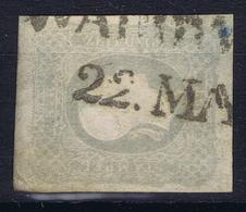 Osterreich: Mi 23 Obl./Gestempelt/used   1861 - Gebraucht