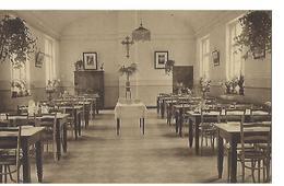 Munsterbilzen Institut St Joseph -  Eetzaal - Bilzen