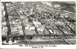 12512136 Guayaquil Fliegeraufnahme Guayaquil - Ecuador