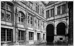 ROUEN - Cour Des Comptes - Rouen