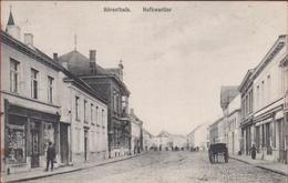 Herentals Herenthals Hofkwartier Geanimeerd ZELDZAAM 1913 Kempen - Herentals
