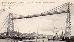ROUEN - Pont Transbordeur - Rouen