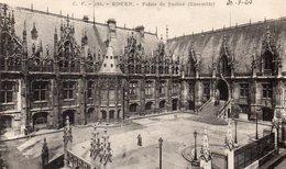 ROUEN - Palais De Justice - Rouen