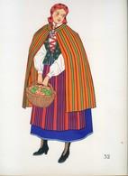 Costume De D'Opoczno, POLOGNE...1939 - Collections