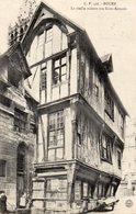 ROUEN - La Vieille Maison Rue Saint Romain - Rouen