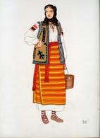 Costume De Hutzul, POLOGNE...1939 - Collections