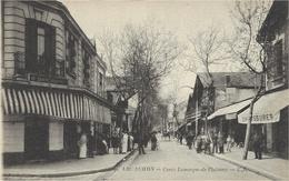92- ARCACHON - Cours Lamarque-de-Plaisance - Ed. C.B. - Arcachon