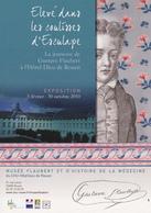 76  ROUEN / MUSEE FLAUBERT ET D'HISTOIRE DE LA MEDECINE / PORTRAIT - Rouen