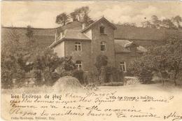 Les Environs De Huy  - Villa Des Oiseaux à Bas-Oha - Wanze