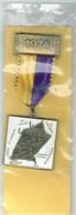 Médaille (U R-STEINSEL) 1974 - Luxembourg
