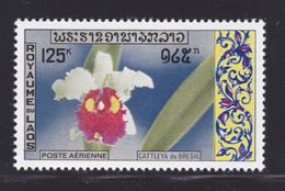 LAOS AERIENS N°   79 ** MNH Neuf Sans Charnière, TB (D6904) Fleurs - Laos