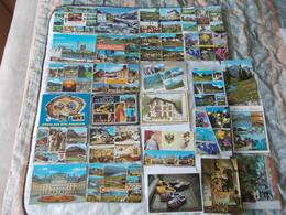 Lot De 26 Cartes Postales De L' Allemagne Bremen Tirol Ou Autriche - Postcards