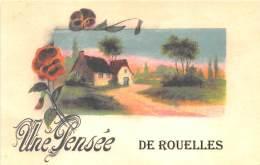 52 - HAUTE MARNE / Fantaisie Moderne - CPM - Format 9 X 14 Cm - 523398 - Rouelles - Frankreich