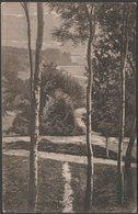 Морската Градина, Варна, C.1910 - Veltcheff Postcard - Bulgaria