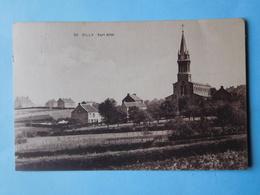 Gilly 1925 Sart Allet - Charleroi