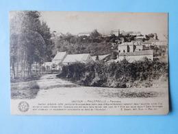 Sautour Philippeville 1925 Panorama - Philippeville