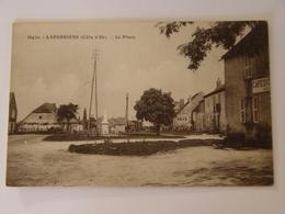 COTE D'OR-36432-LAPERRIERE-LA PLACE - France