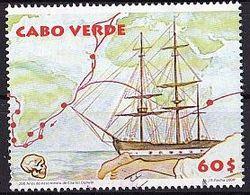 KAP VERDE Mi. Nr. 944 O (A-5-49) - Kap Verde