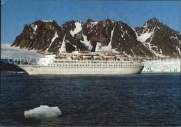 72525136 Schiffe Ships Navires Astra II Schiffe - Non Classificati