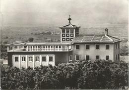 X1678 Castelgandolfo Castel Gandolfo (Roma) - Casa Nostra Istituzione Maddalena Aurina / Viaggiata 1963 - Altre Città