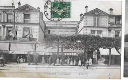 93- LE RAINCY  - Le Casino    N - Le Raincy