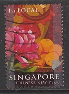 Singapore 2004 Holidays 1st Multicolored SW 1360 O Used - Singapore (1959-...)