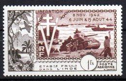 Col 7 : Inde Neuf XX MNH PA  N° 22 Cote 11,50 € - India (1892-1954)