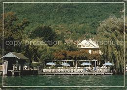 12494316 Veyrier-du-Lac Hotel Restaurant Du Lac Veyrier-du-Lac - Non Classés