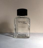"""Flacon FACTICE  """"L' HOMME """"de GIANNI  VERSACE  Eau De Toilette  100 Ml (vide) - Fakes"""