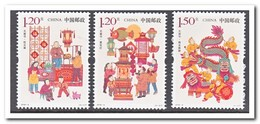 China 2018, Postfris MNH, 2018-4, Lantern Festival - 1949 - ... Volksrepubliek