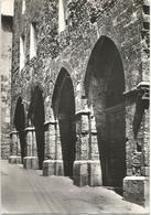X1698 Anagni (Frosinone) - Casa Medioevale / Viaggiata 1963 - Altre Città
