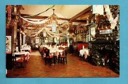 Etats Unis D ' Amerique United States Of America NY New York Citysteuben Tavern 163 West 47 Street ( Format 9 X 14 ) - Time Square