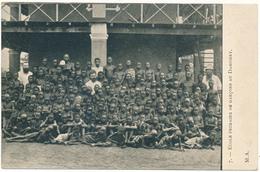 DAHOMEY -  Ecole Primaire De Garçons - Dahomey