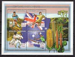 MADAGASCAR -  SYDNEY 2000 OLYMPIC GAMES  O554 - Sommer 2000: Sydney - Paralympics