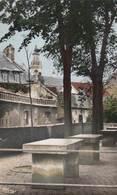 HESDIN: Le Marché Aux Poissons - Hesdin