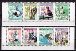 MAURITANIA -  SYDNEY 2000 OLYMPIC GAMES  O560 - Sommer 2000: Sydney - Paralympics