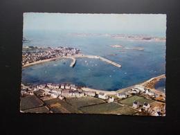 ROSCOFF Vue Du Port 1966 - Roscoff