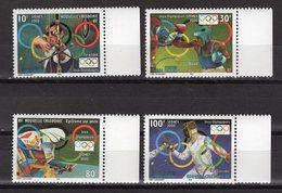 NEW CALEDONIA -  SYDNEY 2000 OLYMPIC GAMES  O571 - Sommer 2000: Sydney - Paralympics