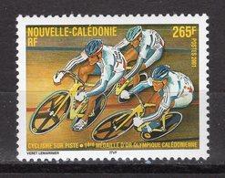 NEW CALEDONIA -  SYDNEY 2000 OLYMPIC GAMES  O572 - Sommer 2000: Sydney - Paralympics