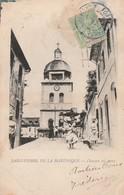 Martinique - Saint Pierrre - Eglise Du Port - - Autres
