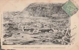 Martinique - Saint Pierrre - ILa Chambre De Commerce E  _ (1902) - Autres
