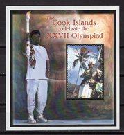 PENRHYN -  SYDNEY 2000 OLYMPIC GAMES  O582 - Sommer 2000: Sydney - Paralympics
