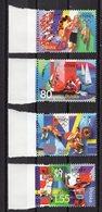 POLAND -  SYDNEY 2000 OLYMPIC GAMES  O583 - Sommer 2000: Sydney - Paralympics