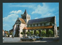 CPM - 62 - LILIERS - LE COLLÉGIALE SAINT-OMER - Lillers