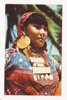 PANAMA Tipicos Indios Islas De SAN BLAS - Panama