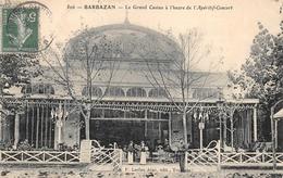 Barbazan Thermalisme Casino - Barbazan